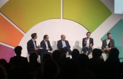 "Circular Economy European Summit, ""Financing the circular economy"""