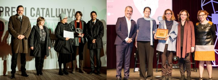 Premios Back to Eco