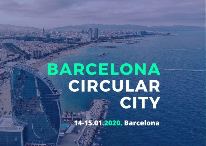 Barcelona Circular City 14.15enero
