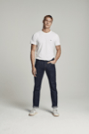 Jeans made from 100% organic cotton C2C Certified®