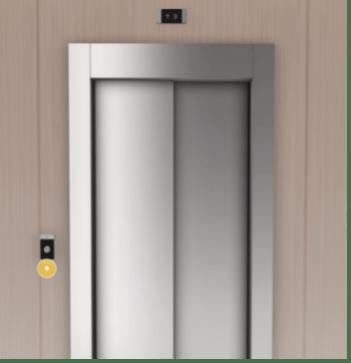 ION elevator C2C Certified®