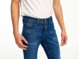 Smart E Denim Garments C2C Certified®