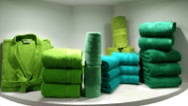 Responsible Bath Linen C2C Certified®